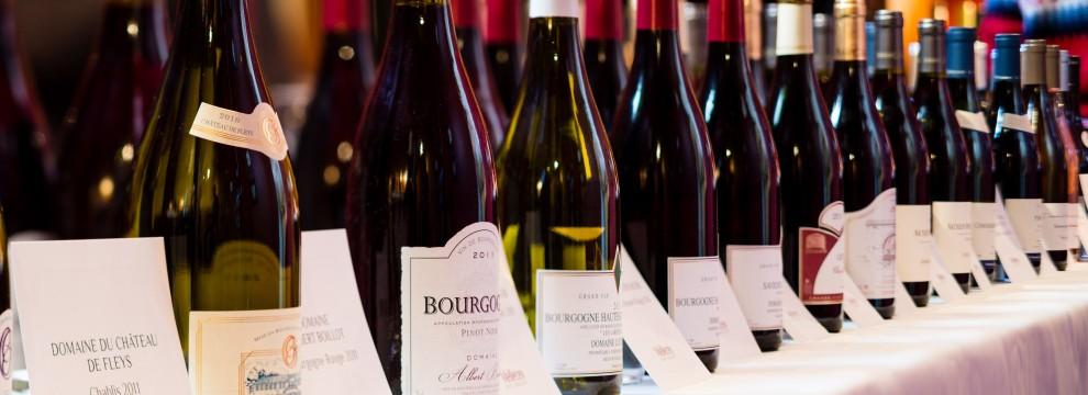 Fine Wine Reserve Event Toronto