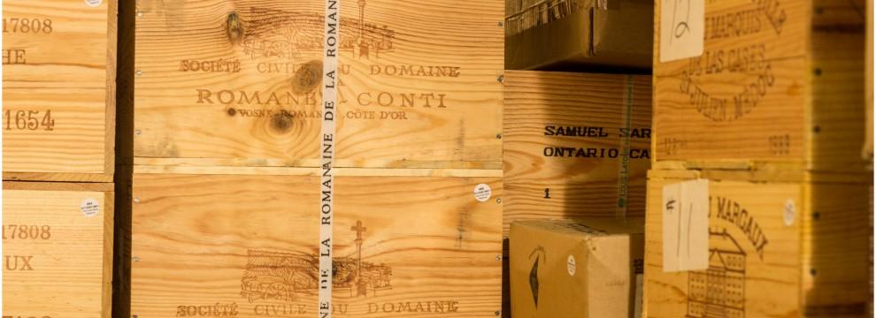Fine Wine Reserve